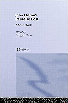a literary analysis of the 12 books of paradise lost by john milton In john milton's paradise lost, satan is a major figure of the narrative the poem's intense focus on his temperament presents a psychological profile of someone with a conflictive.