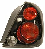 TAIL LIGHT Right RH for NISSAN Altima SE-R (2005-2006), Lamp Assembly, 2005 2006 05 06