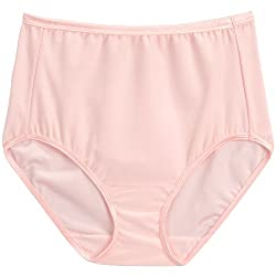 Vanity Fair Body Shine Illumination Brief Panties