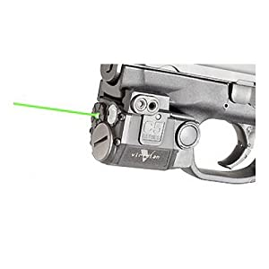 Buy Viridian Green Laser Light Combo Universal Fit for Sub Compact Handgun by Viridian Green Lasers