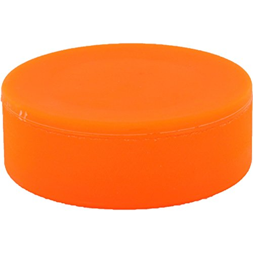 Street-Hockey-Puck-Orange-50-g