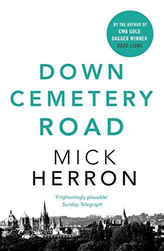 down-cemetery-road-zoe-boehm-thrillers-1