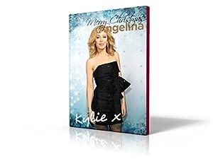 Kylie Minogue Personalisierter Weihnachts Adventskalender