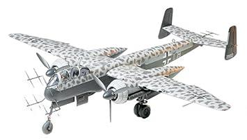 Tamiya - 61057 - Maquette - Heinkel HE219A-7 Uhu - Echelle 1:48