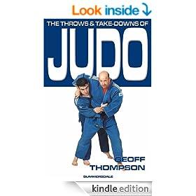 Judo (Throws & Takedowns)