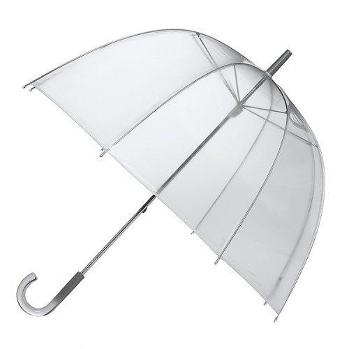 leighton-tina-t-bubble-umbrella-black-one-size
