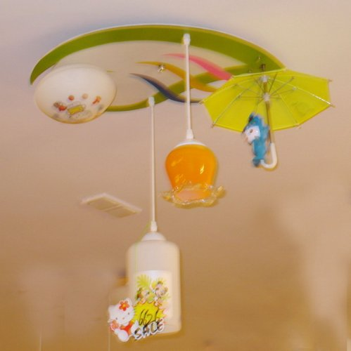 Buy price new gorgeous baby room kids lighting novelty ceiling new gorgeous baby room kids lighting novelty ceiling pendant chandelier light decor toy aloadofball Images