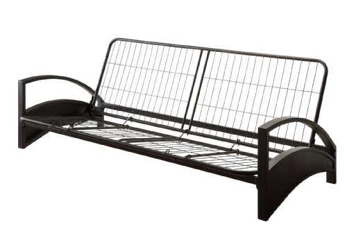 Buy Discount DHP Alessa Futon Frame, Full