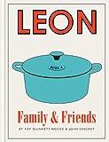 Leon Family & Friends