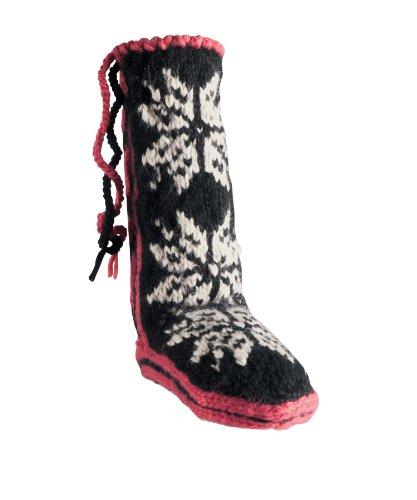 Cheap Woolrich Women's Chalet Slipper Socks (B0071SJYW4)