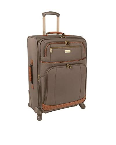 "Tommy Bahama Mojito 24"" Expandable Spinner, Brownstone"