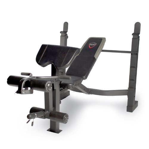 Cap strength olympic bench guide benches Cap strength weight bench