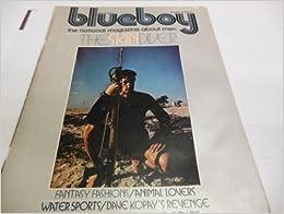 Blue boy gay