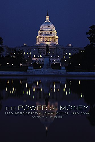 The Power of Money in Congressional Campaigns, 1880 PDF