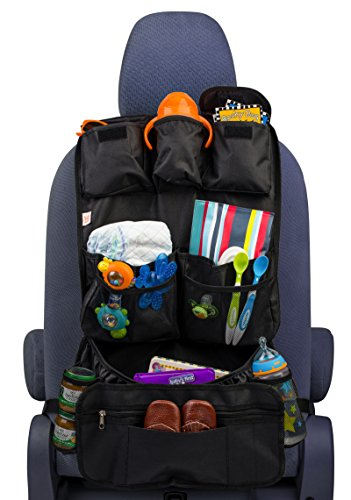 Baby Caboodle Back Seat Organizer (Car Organizer Freddie compare prices)