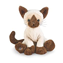 [Best price] Stuffed Animals & Plush - Webkinz Siamese Cat - toys-games