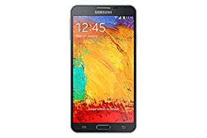 Samsung Galaxy Note 3 Neo LTE N7505 16GB Smartphone Sim Free Factory Unlocked European Version Mobile Phone (BLACK)