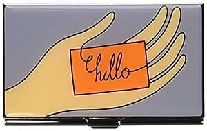 ACME Studios Standard Card Case Hello (CBIR01BC)