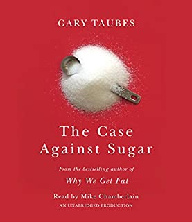 Book Cover: The Case Against Sugar