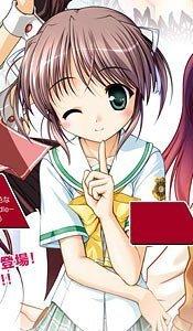Trading Card Sleeve - Mai Asagiri Pack by Broccoli