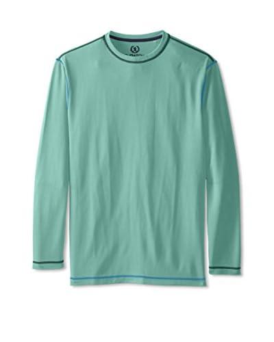 BUGATCHI Men's Micro Wash Shirt