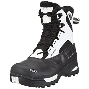 Price Salomon Women's Toundra Mid WP W Snow Boot AnAnChrOmDebo