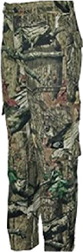 Walls Boys Youth Grown With Me Camo Six Pocket Hunting Pants Large (Boys Camo Pants compare prices)