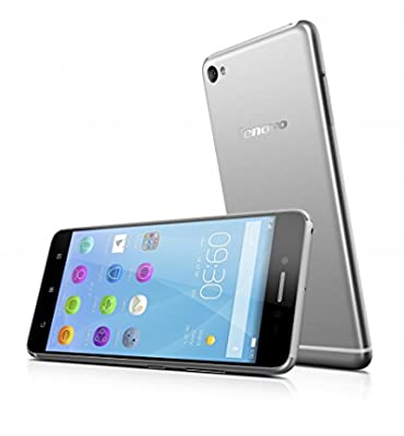 Lenovo S90 (Graphite Grey)