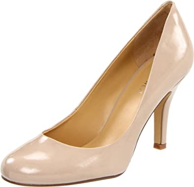 Nine West Women's Ambitious Pump: Shoes from amazon.com