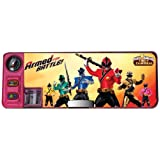 Power Rangers PVC Pencil Box (Design 1), Multi Color