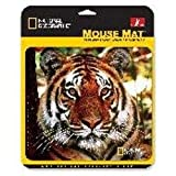 Handstands National Geographic Bengal Tiger Mousemat ~ HandStands