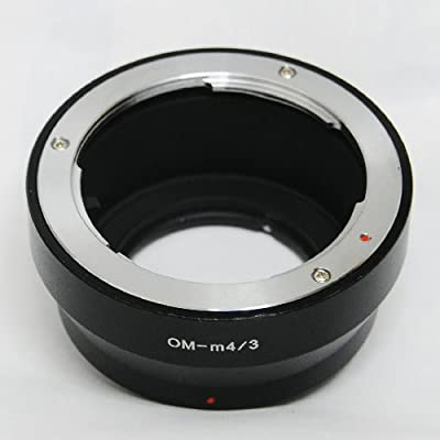 Which OM to micro four thirds adapter?: Micro Four Thirds