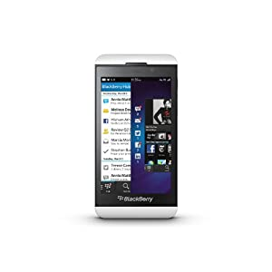 Blackberry z10 deals cell c