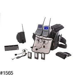 Vokkero BasiX Referee Communication System