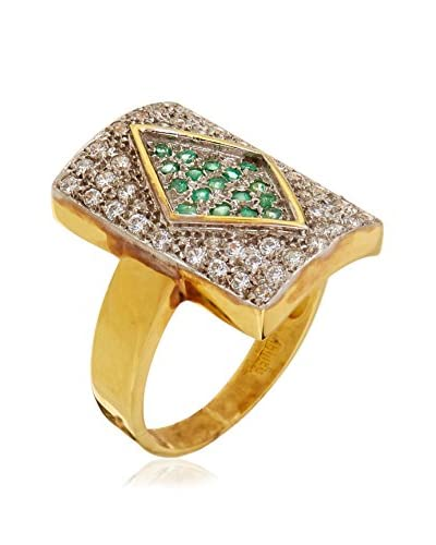 Gold & Diamonds Anello