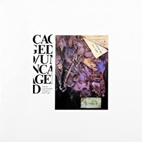 John Cage Descending