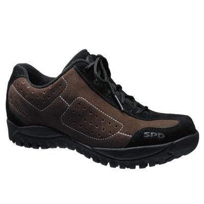 Shimano Men's Mountain Bike Shoes - SH-MT21