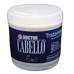 Doctor Cabello Multi-action Intensive Treatment 16oz!!!