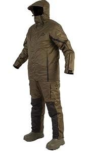 Sundridge Retex MK5 Waterproof 2 Piece Fishing Suit**Jacket + Bib and Brace** Size XXL**Carp Coarse Pike Predator Fishing Clothing from Sundridge