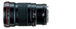 Canon EF 200mm f/2.8L II USM Telephoto Lens for Canon SLR Cameras