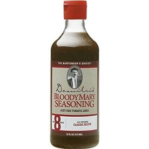Demitri's Classic Bloody Mary Seasoning Mix - 16 oz