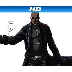 Blade Anime Series Season 1 [HD]
