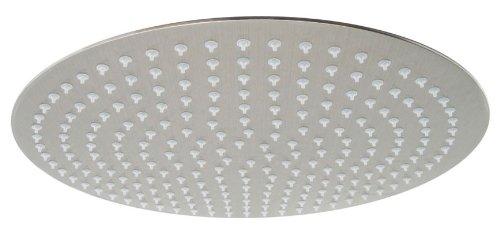 ALFI brand RAIN16R 16 Inch Solid Round Ultra Thin Rain Shower Head