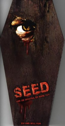 Seed (+ Audio-CD) [Limited Edition] [2 DVDs]