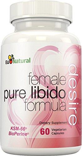 Female sex drive enhancers natural