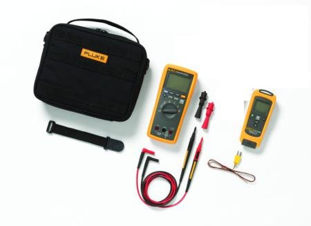 Cnx T3000 Wireless Temperature Module And Dmm Kit With Double Sided Foam Tape