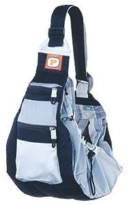 Premaxx Baby- Bag Sling Grey