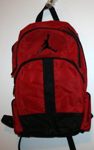 Nike Jordan Jumpman23 Backpack - Red/Black