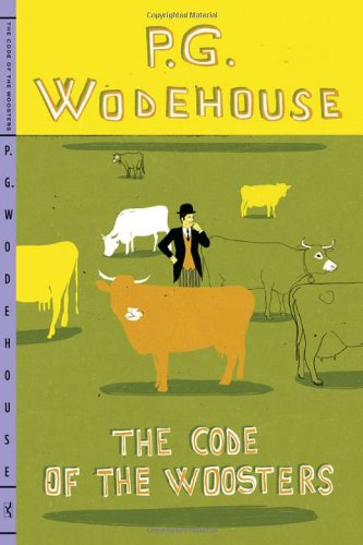 Image of The Code of the Woosters