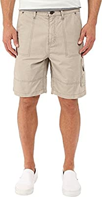 Calvin Klein Jeans Men's Utility Flight Short